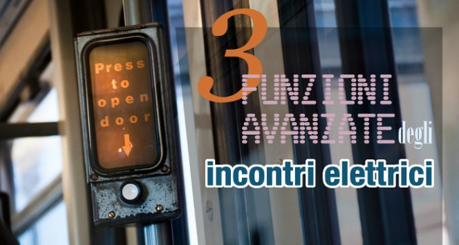 incontri como electric
