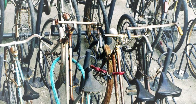 Comprar un candado que cuesta más que la bicicleta: ¿absurdidad o sabia elección?