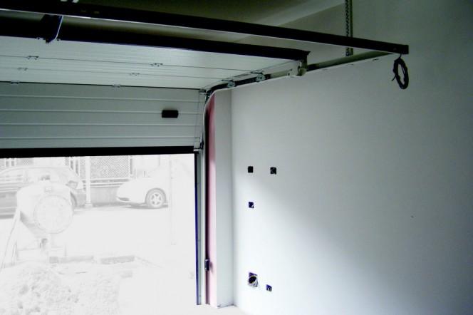 Puertas De Garaje Motorizadas 191 Por Qu 233 Necesitan Una