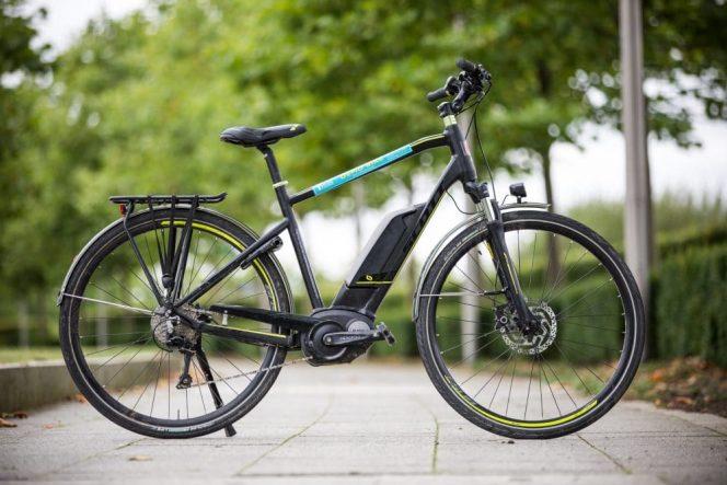 e-bike, bici eléctrica, pedelec, bicicleta eléctrica, bicicleta con pedaleo asistido, bici con pedaleo asistido